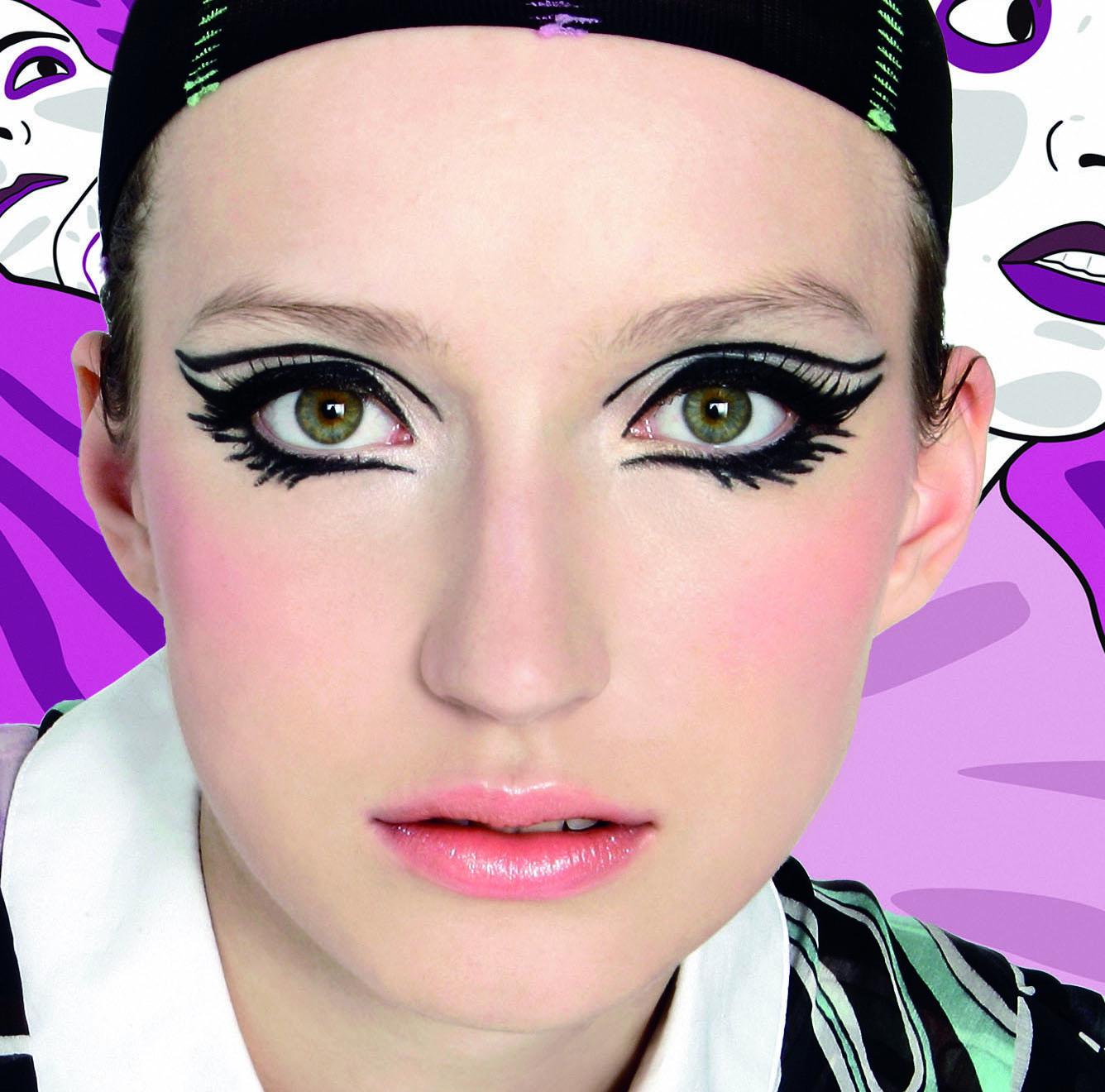 Glamour Magazine- Sara Zorraquino