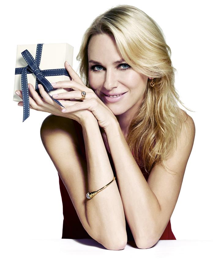 Naomi Watts para Corte Ingles  - Juan Aldabaldetrecu
