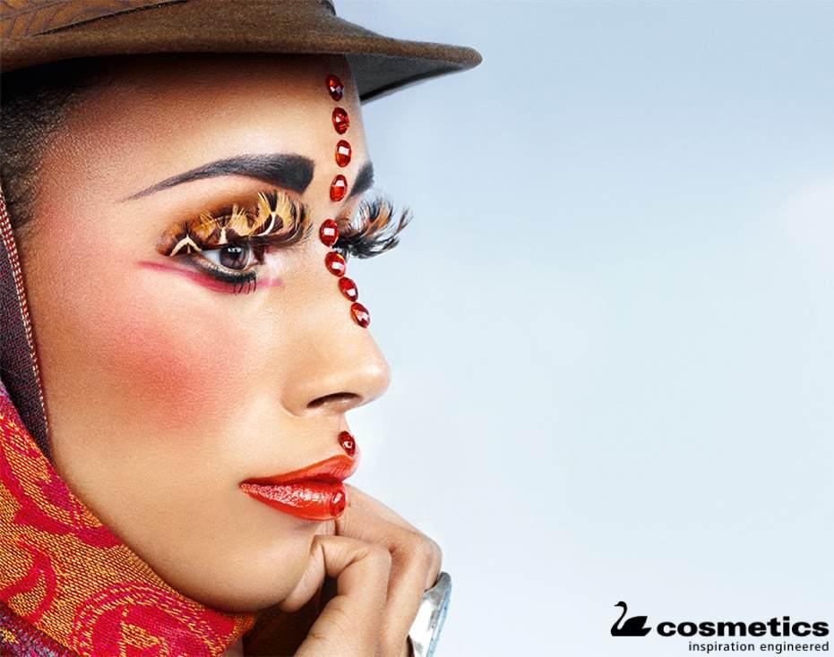 Campaña Schwan Cosmetics